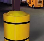Protector para Columna de Concreto
