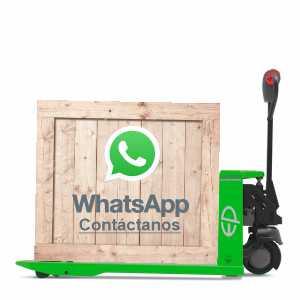Clic para comunicarte por whatsapp